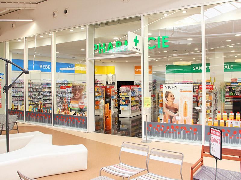 Pharmacie DES COQUELICOTS