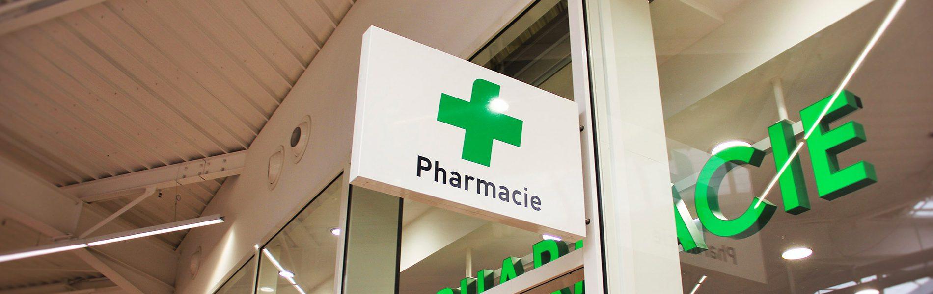 Pharmacie DES COQUELICOTS - Image Homepage 2