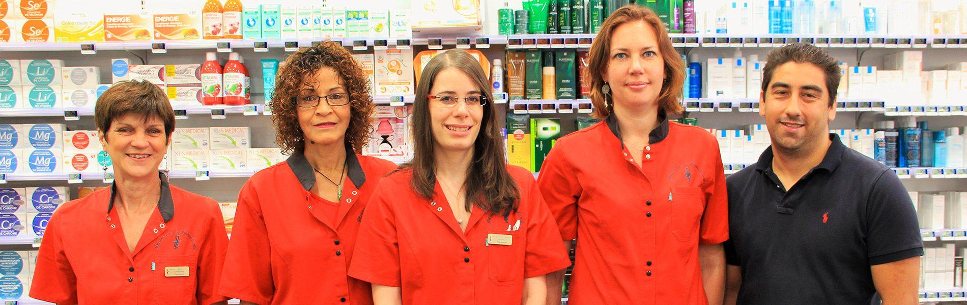 Pharmacie DES COQUELICOTS - Image Homepage 3
